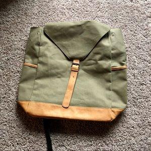 NWOT DSW Backpack